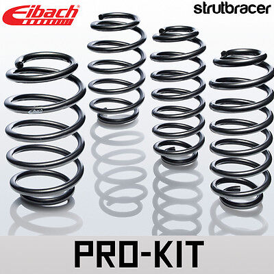 E10-79-010-01-22 Eibach Pro-Kit Lowering Springs Performance - Brand New In Box!