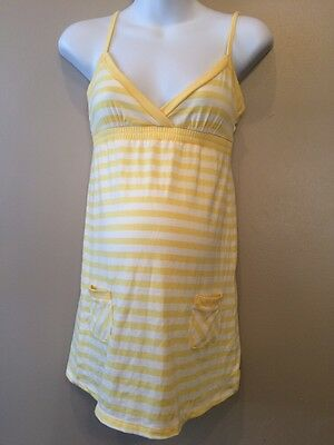 Old Navy Small Maternity Nursing Nightgown
