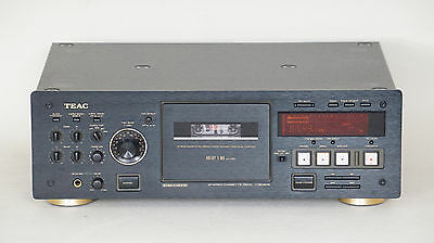 ♦ Analoge Referenz - TEAC V8030S High End Tape Deck - Dolby S - CD Direct ♦