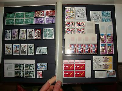 FRANCE french stamps selection of mint MNH