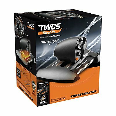 Thrustmaster TWCS Throttle