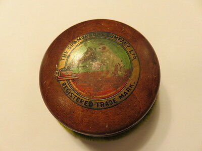 The Gramophone Company Little Nipper Hmv Antique Record Cleaner
