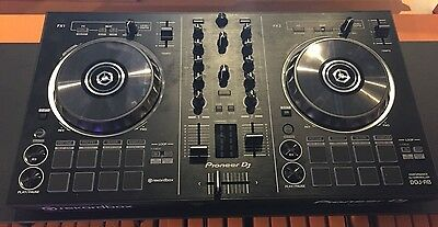 Pioneer DDJ-RB - 2-Channel DJ Controller with Basic Audio Interface - OPEN BOX!