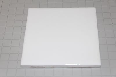 19 Tiles for Sublimation Unisub 4.25x4.25 Hardboard  Made in USA Gloss Finish