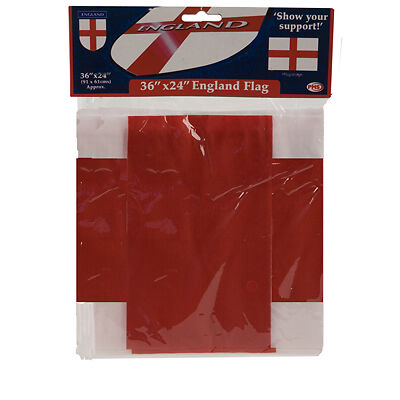 England Flag 36 x 24 inches