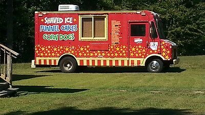 Concession/Food Truck