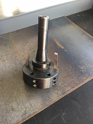 "Milling Multi-Tool 5/16"" Fly Cutter R8 Shank Shell Mill Arbor Bridgeport"