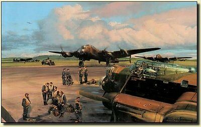 Robert Taylor - BAND OF BROTHERS - RAAF Captains Edition