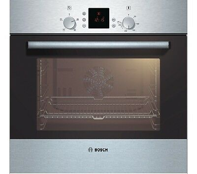 Bosch HBN331E3B Electric Built-in/under Single Oven Stainless Steel