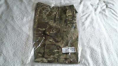 Mtp Windproof Combat Trousers British Army Issue 82/88/104. New.