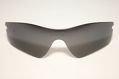 Oakley Lenses for Radar - Path Black Iridium 11-268