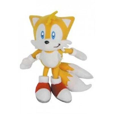 SONIC The Hedgehog - Plush Soft Toy - Tails 32cm