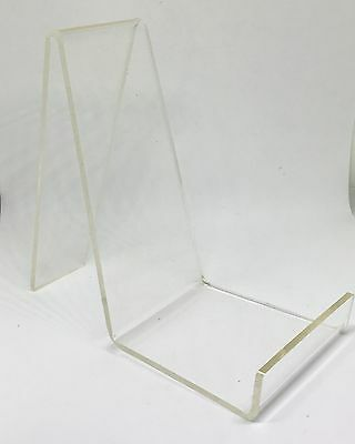 Acrylic Display Stands x10
