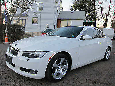 2008 BMW 3-Series 328i BMW 328i XDRIVE ALL WHEEL DRIVE COUPE 2008 COLLISION DAMAGE !  NAVIGATION