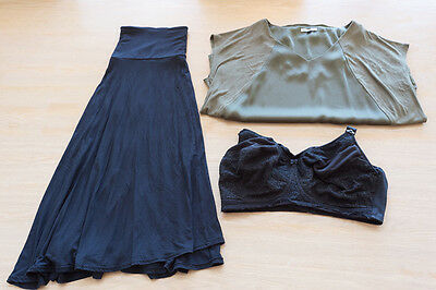 Maternity clothes *CHEAP OUTFIT*