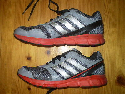 Adidas Running Shoes Kids Size Us 6 Excellent Condition