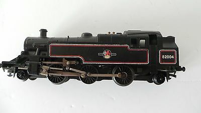 R59 Triang BR 2-6-2 in Black