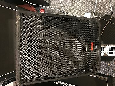 Wharfedale Pro Evp-X12Pm 300W Professional Active Stage Monitor