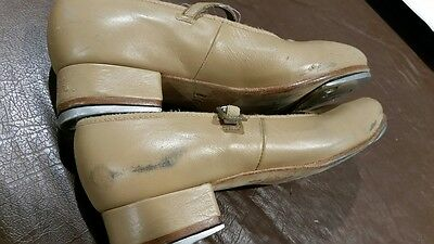 Bloch Tap Shoes, Size 4 1/2, Good Condition!!!