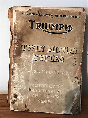Triumph motorcycle guide