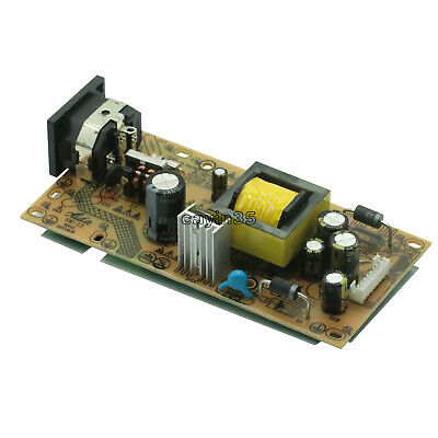 AC 110/220v To 12V/5V DC Source Universal Dual Output Power Supply Board Adapter