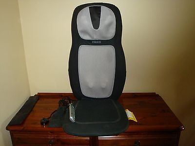 Homedics Shiatsu 2-in-1 w/Heat (Shoulder & Back) Massager