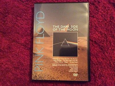 Pink Floyd dvd The Making of Dark Side of the Moon Excellent