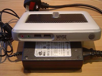 WYSE S10 Thin Client. SX0 . 902110-02L