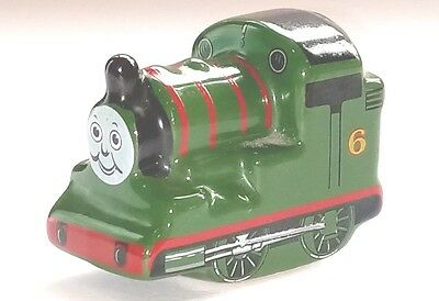 WADE PERCY THE SMALL GREEN  ENGINE FROM THOMAS THE TANK ENGINE SERIES c.1986