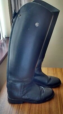 Long riding boots size 39 / 6.5