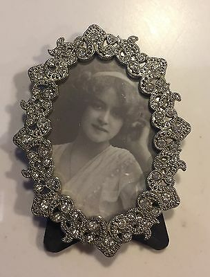Small Vintage-style Photo Frame - New - Monsoon Home