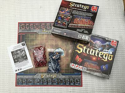 Stratego Sci-fi Edition Strategy Board Game - Jumbo Games