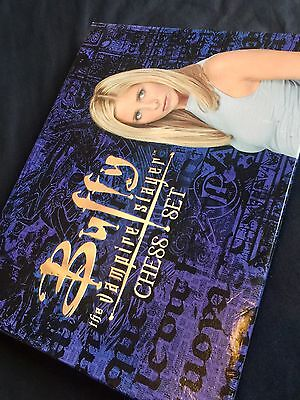 Buffy the Vampire Slayer (HIGHLY COLLECTABLE)