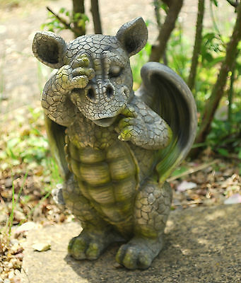 Latex Rubber Mould Mold Molds New Cute Fantasy Dragon-Very Detailed Latex Mould.