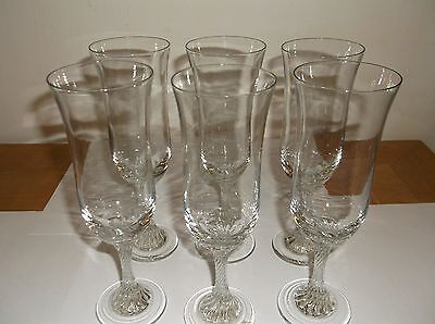 Tulip  Wine Glass Set Of 6