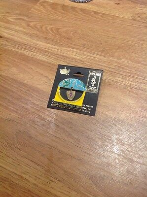 Offical Olympic Games Atlanta 1996 Pin Badge