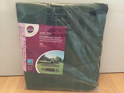 Plum 10ft / 3m Trampoline Cover - NEW