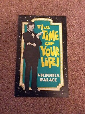 The Time Of Your Life Programme