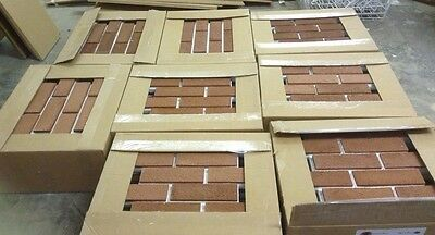 Monolith Brick Plus Wall Cladding Panels, Wall Cladding System