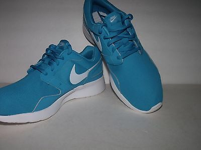 Nike Kaishi DK Mens Lightweight Casual RUNNING Shoe (Blue/White) NEW Mens Sz 8.5