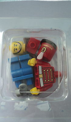 Lego CMF Collectable Minifigures Toy Soldier Figure