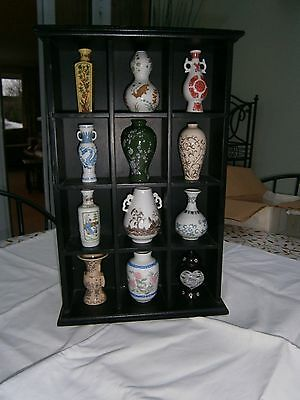Franklin Porcelain Treasure of the Imperial Dynasty Vase Collection
