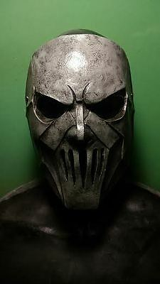 Slipknot styleHalloween mask  sheriffian sublime1327 Halloween costume