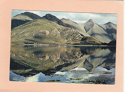 FIVE  SISTERS OF  KINTAIL      ROSS &  CROMARTY  Highland  SCOTLAND  (H56)