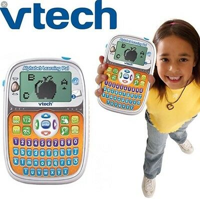 VTECH alphabet learning pal - interactive computer - excellent condition