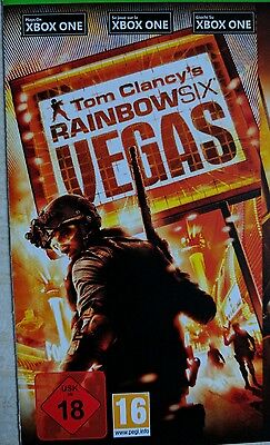 Rainbow Six Vegas 1 Download Xbox One Xbox 360