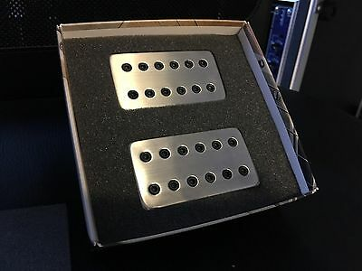 Bare Knuckle Juggernaut Calibrated Covered Pickup Set