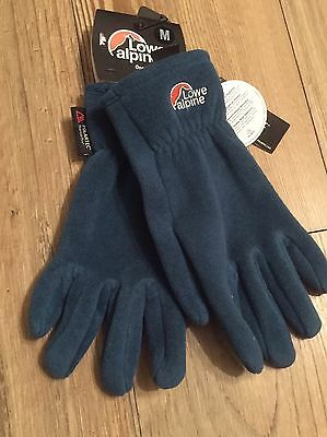 Lowe Alpine Gloves - Fleece Tibet Glove