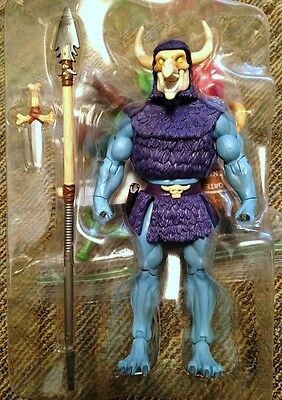 SKELCON figure with NO ROTON He-Man MOTU Masters of the Universe Classics