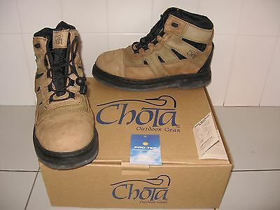 Chota Outdoor Gear Stl Wader Ww300 Size Mens 11 Shoes